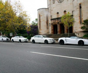 North-Sydney-wedding-cars-