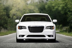 Sydney Formal Car Hire - 2014 Chrysler 300C SRT8