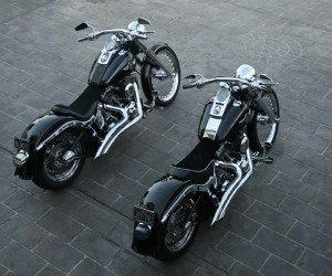 harley davidson hire for weddings